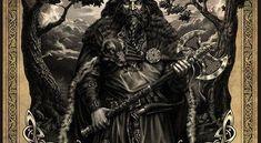 Perun – gromowładny zwierzchnik bogów