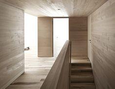 Haus Fontanella | bernardobader.com