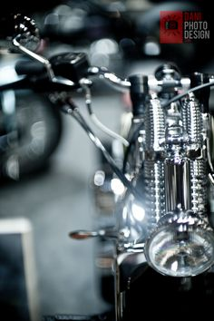 Motorcycles - Headbanger - daniphotodesign.com
