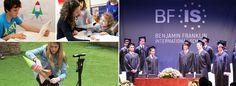 BFIS Benjamin Franklin Interantional School