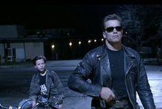 Presentarán Terminator 2 mejorada digitalmente en el Festival de Berlín.