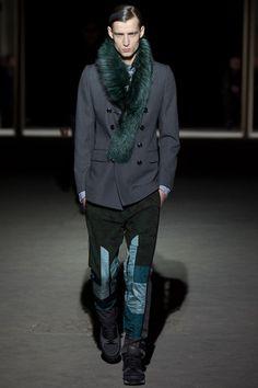 Dries Van Noten Collection Slideshow on Style.com