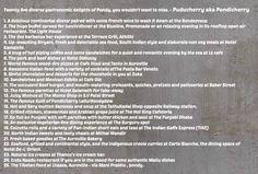 Where to eat in pondicherry / puducherry  #pondicherry #puducherry #pondy