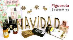 ¡Gana el Kit de Manualidades de Decoración Navideña!