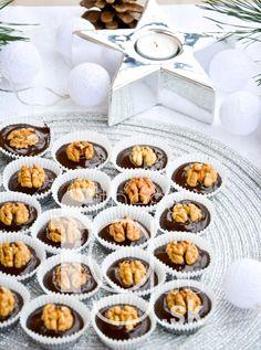 FitnessGuru.sk Acai Berry, Truffle, Flan, Parfait, Cookie Recipes, Smoothie, Muffin, Paleo, Cookies