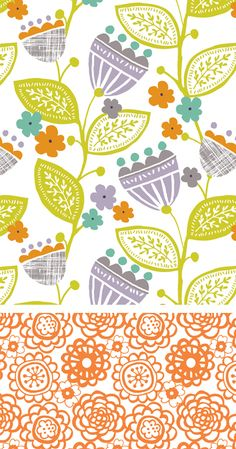 print & pattern: NEW WORK - wendy kendall