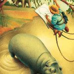 The New York Times Best Illustrated Children's Books of 2014, with sample artwork from each.