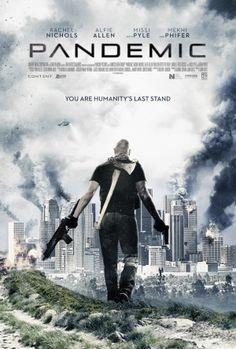 Pandemic (2016) - MovieMeter.nl