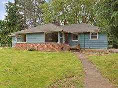 HUD Home - 13502 & 13506 SE Harold St Portland, OR