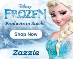 Zazzle: Disney Frozen Items, 4th of July Items + Lots more for you Summer Parties! - http://slickhousewives.com/zazzle-disney-frozen-items-4th-july-items-lots-summer-parties/ -   Looking for frozen items?? If you cannot get enough Frozen items, make sure you check out this great stuff available at Zazzle right now! They have the Disney License to imprint the Frozen character images on a ton of products.  Looking for 4th of July Apparel? They have lots to choose fro ..