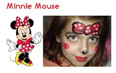 Kalo Make Up Blog: Preparing for the Disney Theme Face Painting Party for tomorrow!
