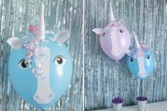 Balloon Unicorn = Baloonicorn