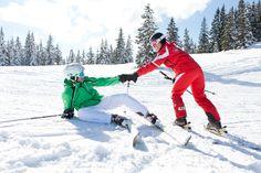 Skiurlaub in den Alpen. Winterurlaub für 2 in Wagrain. Familienfreundliche Hotels, Mount Everest, Mountains, Travel, Outdoor, Ski Trips, Winter Vacations, Family Activity Holidays, Alps