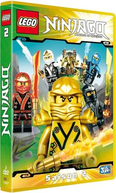 Lego Ninjago Saison 2 (Ep 14 à 26) - http://streaminghd.fr/lego-ninjago-saison-2-ep-14-a-26/