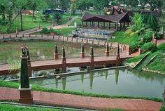 Seremban Lake Gardens