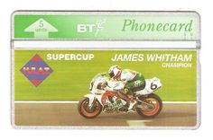 Card number BTG282. 500 issued in 1994. Control number 404F70310.