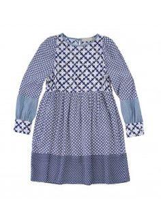 STELLA MCCARTNEY Snowdrop Dress