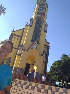 Igreja Matriz Barra Bonita