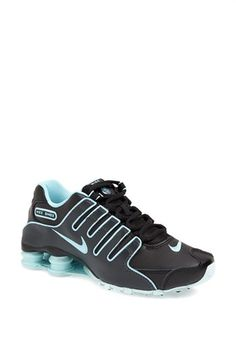 innovative design efabc d0d24 Nike  Shox NZ EU  Sneaker (Women) available at  Nordstrom Orange Sneakers