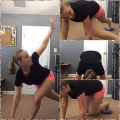 awesome PiYo workout - Full Body Blast  Workout from home!  www.facebook.com/...      *D...