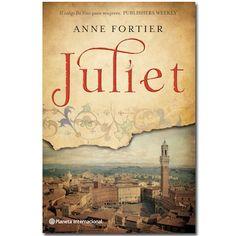 JULIET Castilian cover (Spain)