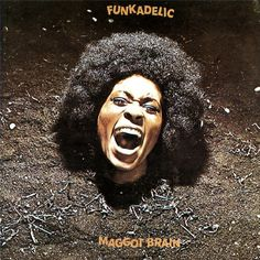 NEW SEALED VINYL RECORD 12 inch 33 rpm LP pressed on 180 gram vinyl 4 Men With Beards/Westbound Records - originally released in 1971 Side 1: Maggot Brain Can You Get To That Hit It And Quit It Your A