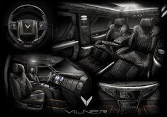 Vilner - Individual Project by Vilner