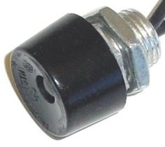 Button Type Rotary Canopy Westinghouse Switch (Westinghouse SWITCH BUTTON-ROTARY 22308)