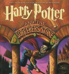 Prepare for The Cursed Child by rereading Harry Potter and the Sorcerer's Stone, and become 9 years old again.