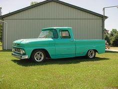 1960 - 1965 Chevy Truck - Classifiedzz Want to Buy - > WTB - Car Audio Forum - Car Audio's Forum!
