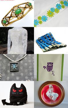 LAC 2468 by Lacote on Etsy--Pinned with TreasuryPin.com