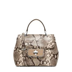 MICHAEL Michael Kors Medium Susannah Quilted Shoulder Bag - Neiman Marcus