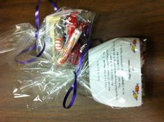Treat bags for our students making First Reconciliation. Includes a note from God and candy to reinforce His message. Catholic Sacraments, Catholic Catechism, Catholic Religious Education, Catholic Crafts, Catholic Kids, Catholic School, Ccd Activities, Religion Activities, Teaching Religion
