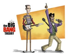 Imagenes The Big Bang Theory