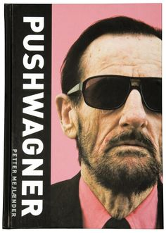 Pushwagner - Bok: Pushwagner Kindred Spirits, Illustration Art, Illustrations, Pop Art, Mens Sunglasses, Fine Art, People, Norway, Studios