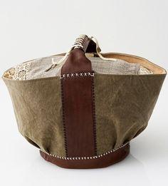 Interesting bag