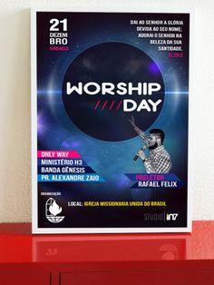 Worship Day IMUB (Rondonópolis-MT)