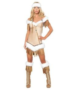 Sexy Indian Halloween Costumes
