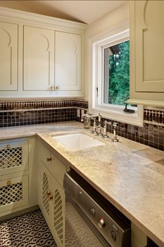 Interior Design Ideas- Backsplash tiles