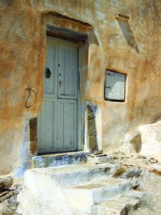 Naxos doors © inaxos