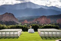 Garden of the Gods Club and Resort - Colorado