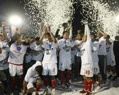 Santa Fe campeón Copa Colombia 2009