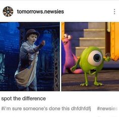 Newsies ~ These spot the difference games keep on getting harder and harder Broadway Theatre, Musical Theatre, Broadway Shows, Musicals Broadway, Kid Memes, Funny Memes, Hilarious, Memes Humor, Theatre Nerds