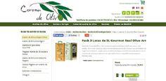 Comprar aceite de oliva online y recoge gratis en nuestra tienda de Las Rozas de Madrid