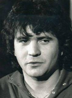 Daniel Balavoine, chanteur