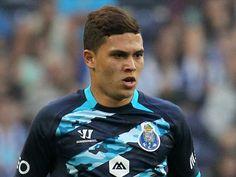 FC Porto Noticias: Quintero falha treino