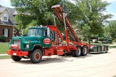 Plz post your comments Dump Truck, Tow Truck, Rubbish Truck, Dumpster Rental, Heavy Construction Equipment, Logging Equipment, Mack Trucks, 50 States, Random