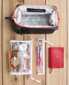 Mind and Body Travel Kit | lululemon