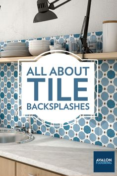 Everywhere you look, you'll find different sizes, styles and shapes of tiles on the walls of spaces. Learn more about the history of backsplashes, popular styles and best uses.