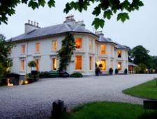 Make a quick getaway with a 1 Night Bed and Breakfast at Rathmullan House, plus you can also avail of a one evening meal plus a walking tour of Rathmullan.